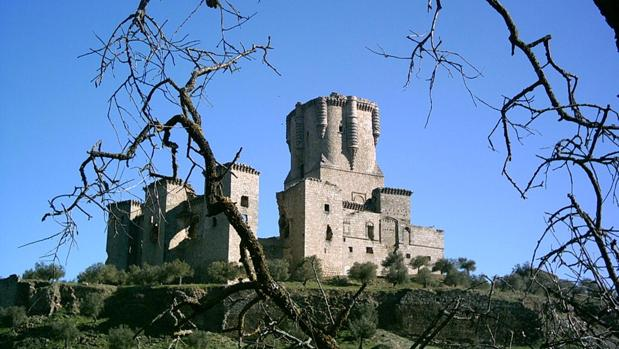 Castillo de Belalcazar