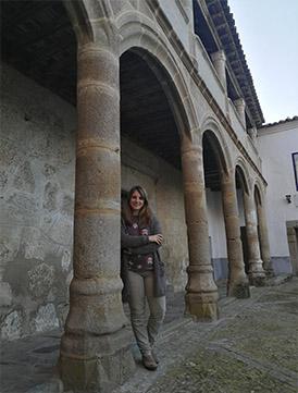 Mª del Pilar Ruiz Borrega